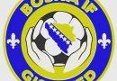 Izvjestaj Bosna IF