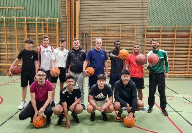 BosnaIF kosarkaski team